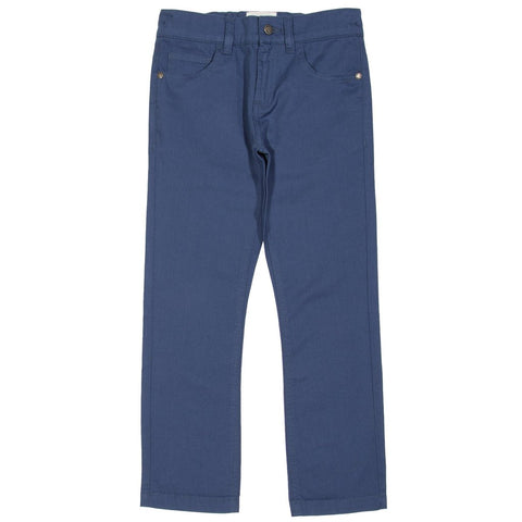 Kite Slim fit Navy Jeans (10-11 Years)