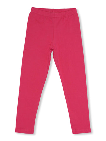 JNY - JNY Legging Pink - Legging | Sherbet Kidswear & Gifts - Ethical Children's Clothing and Eco-Friendly Kids Apparel