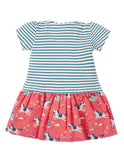 Frugi Little Laura Dress