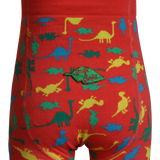 Slugs And Snails - Slugs And Snails Dino Tights - Tights | Sherbet Kidswear & Gifts - Children's Tights, Kids Pantyhose