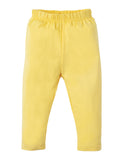 Frugi Libby Leggings Sunshine