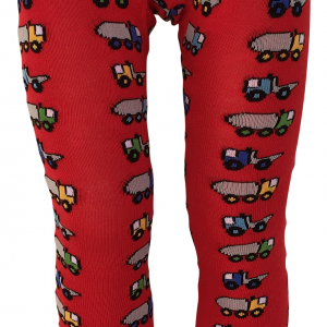 Slugs And Snails - Slugs And Snails Loader Tights - Tights | Sherbet Kidswear & Gifts - Children's Tights, Kids Pantyhose