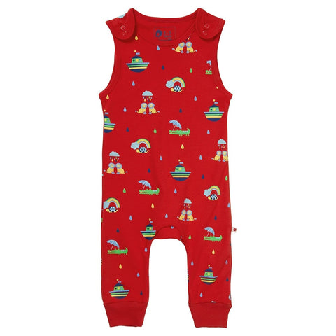 Piccalilly Dungaree Noah's Ark