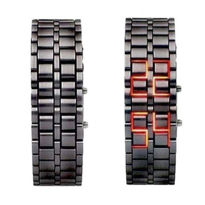 Ironflame™ - Watch/Bracelet