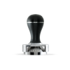 Tamper w/ Depth Adjuster - Black & Black