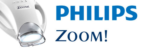 Philips Zoom! teeth whitening
