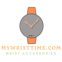 MyWristTime.com - Wrist Accessories Dedication