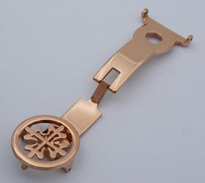 PAGAN 18mm 20mm S.Steel Watch Deployant Clasp Buckle for Patek Philippe