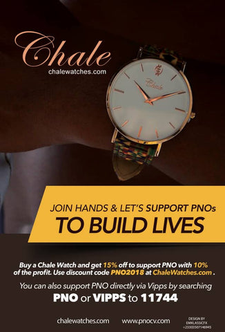 campaign chale watches providing new opportunity