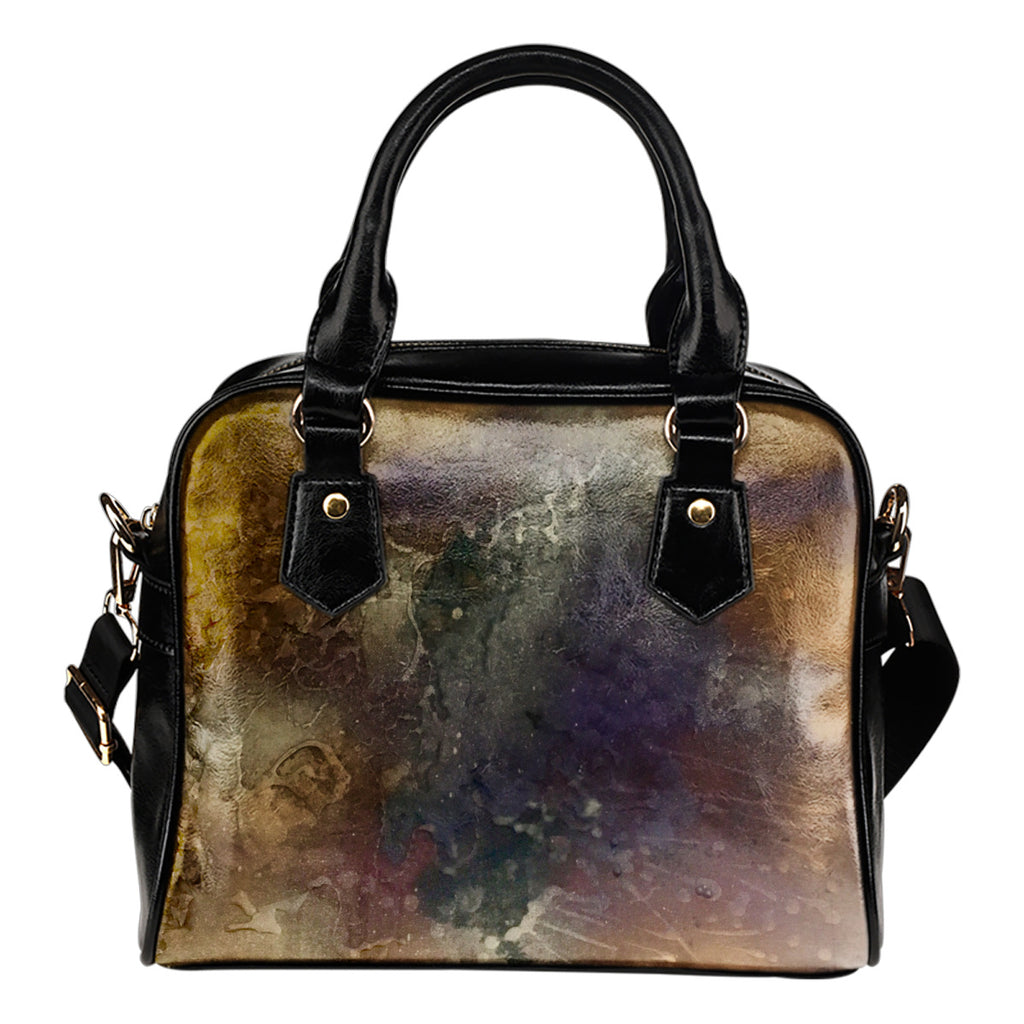 INFINITY - Quety Munilla Hand Eco Leather Bag