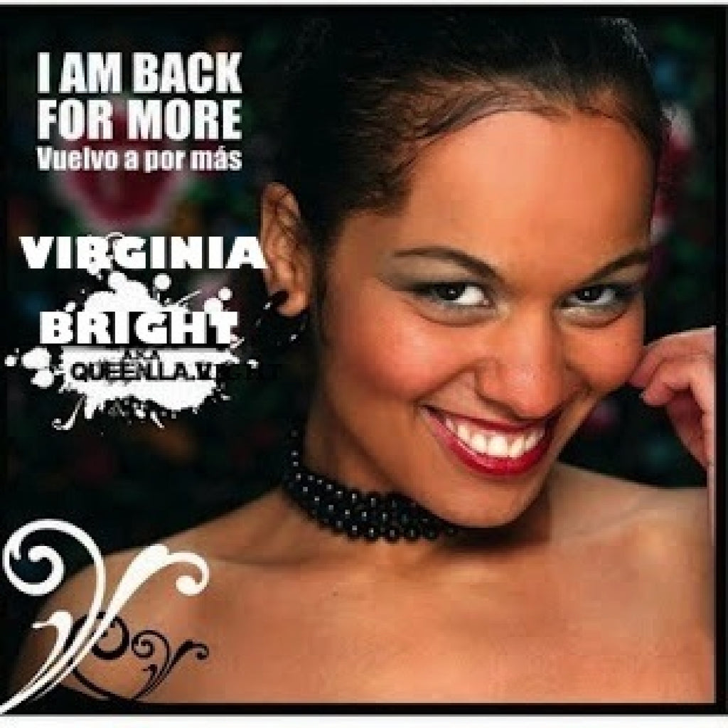 I´m Back For More Remix by Virginia Bright
