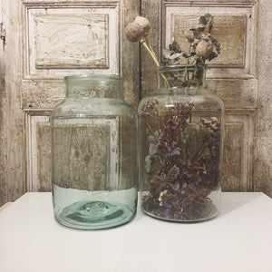 glass jar vaso vetro
