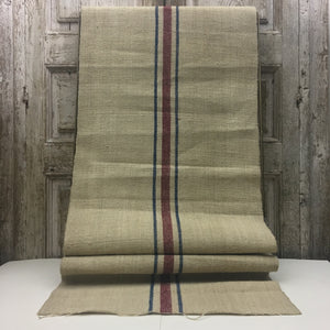 1960s hemp cloth