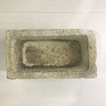 old vintage stone pietra marmo marble country vasca basin