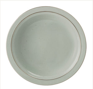 Spring Soup plate