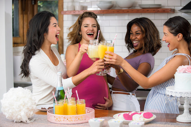 10 Unique Baby Shower Themes for the Creative Mama-to-Be