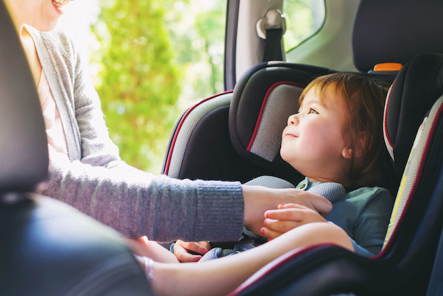 The Only Portable Car Seat Buyer's Guide You Need