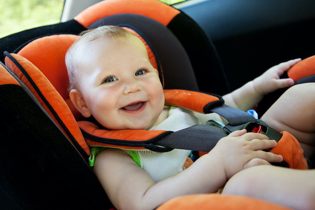 Must Have Travel Car Seat Features