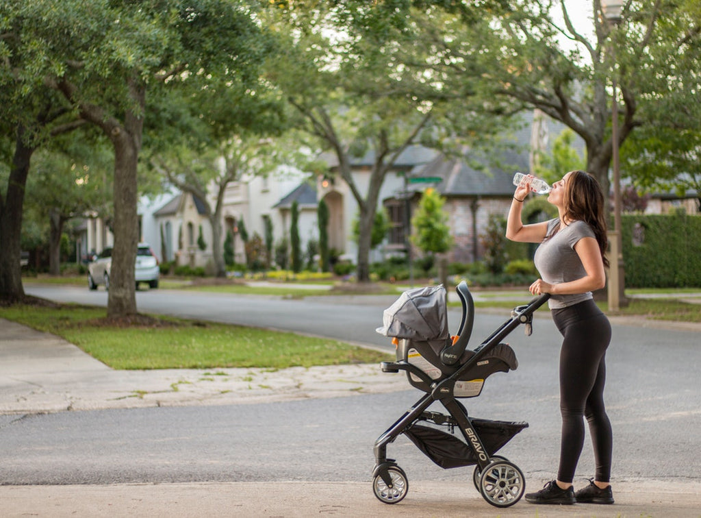 Perfect Prams: A Guide to Finding the Right Stroller for Baby