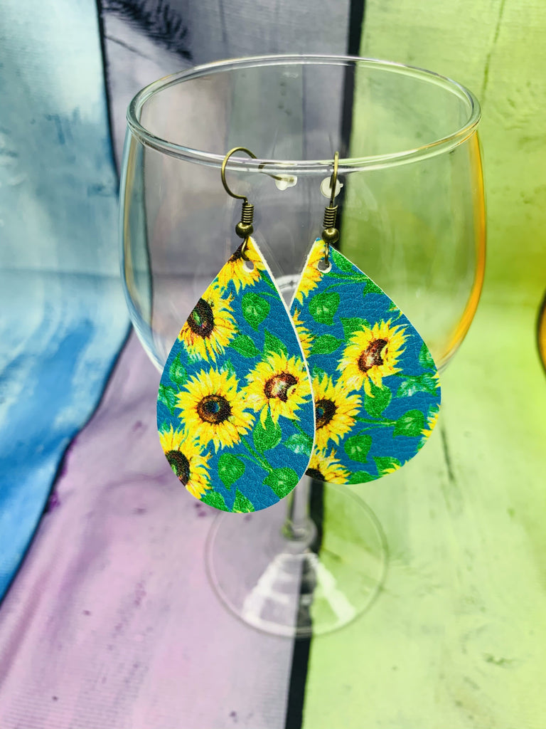 Valentine/Spring Earrings
