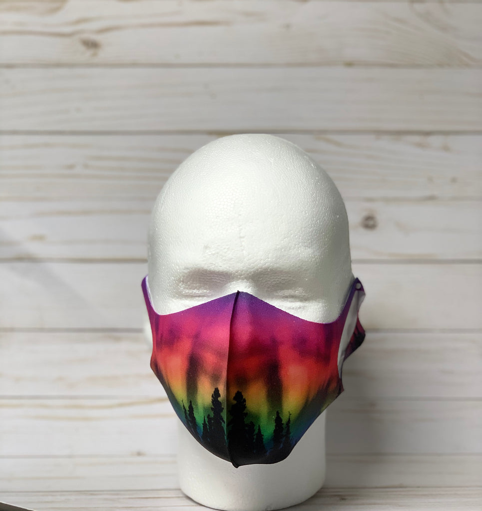 Adult Northern Lights Mask