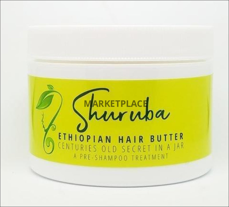 Ethiopian Hair Butter Marketplace