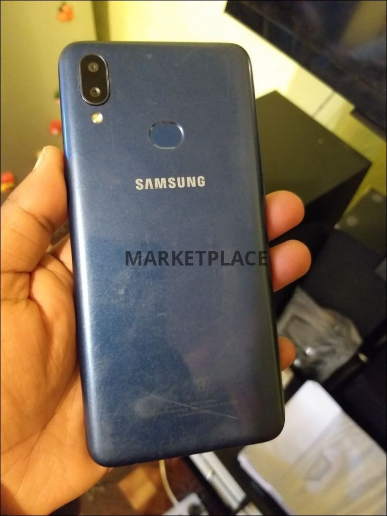 Samsung A10S Android Marketplace