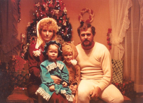 christmas family outfits