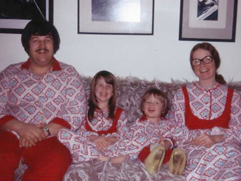 family christmas outfits