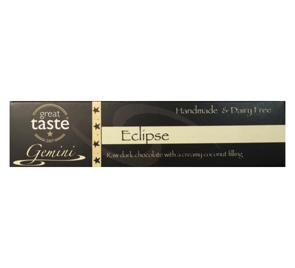 Gemini - Eclipse - 36g - VeganChocolateShop