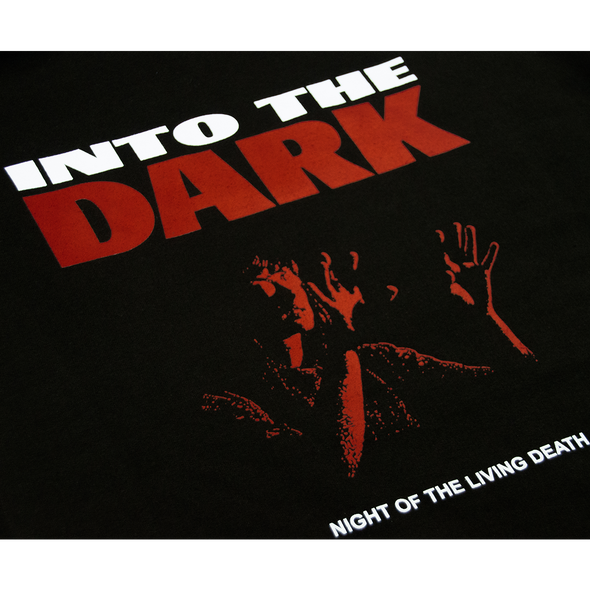 INTO THE DARK TEE