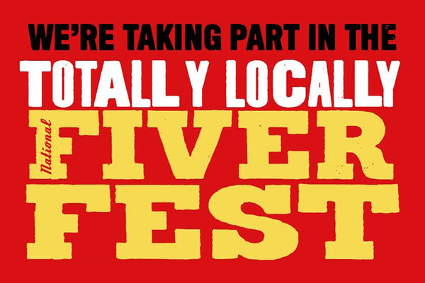 Totally Locally Fiver Fest 2020