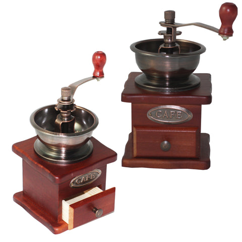Vintage Styles Coffee Mill