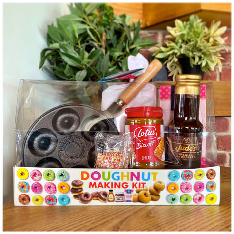Doughnut Making Kit