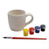 PAINT YOUR OWN KIT - Mug
