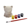 PYO - Paint Your Own Mini Dog Money Bank