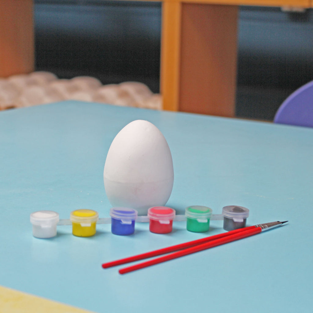 PYO - Paint Your Own Easter Egg!