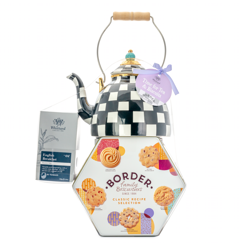 Time 4 Tea Gift - The Perfect Mother's Day Gift!