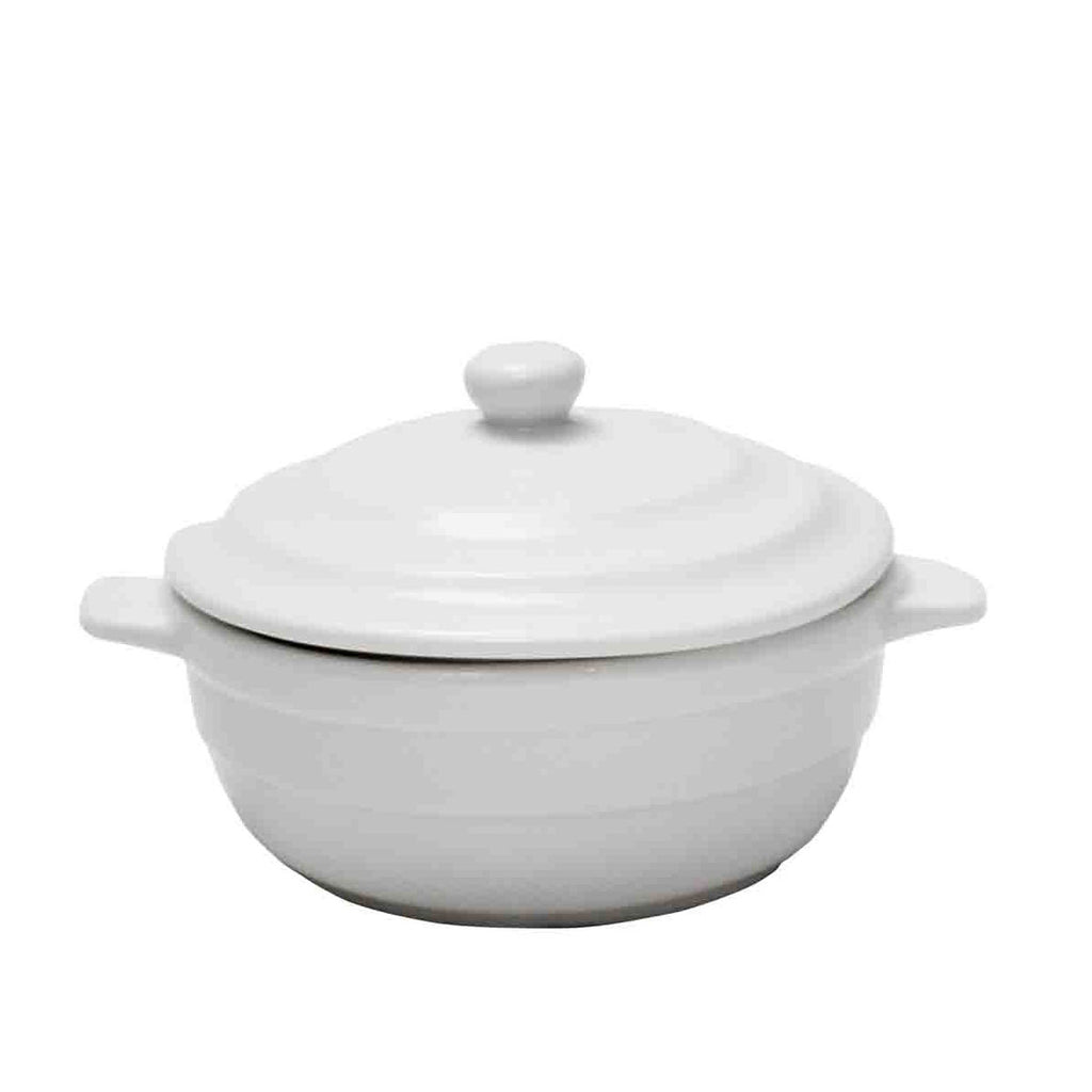Stoneware Cheese Baker from China Blue