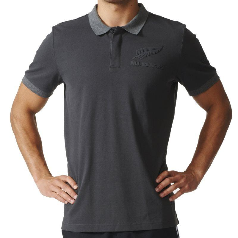New Zealand All Blacks Anthem Polo 16/17