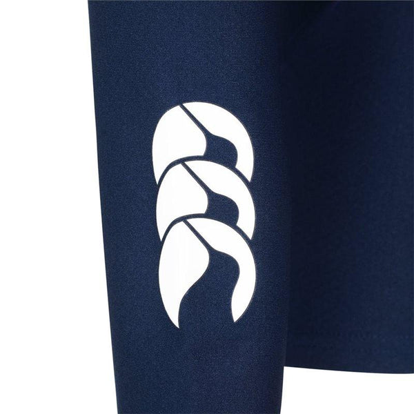 Thermoreg Long Sleeve Kids Baselayer Top - Navy