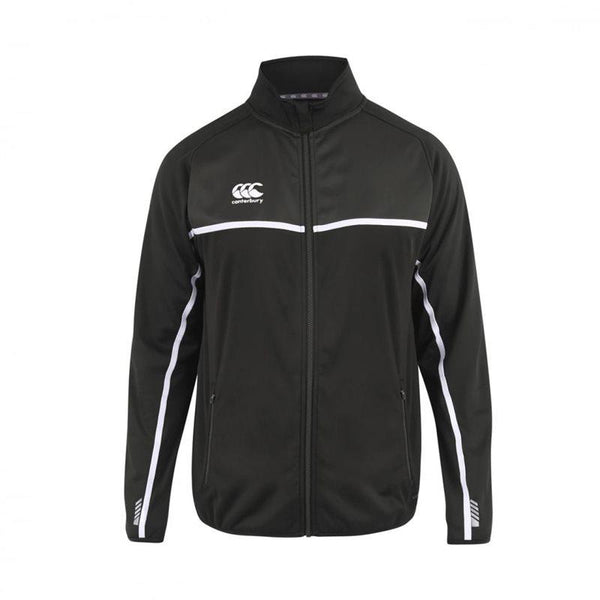 Canterbury Pro Thermal Layer Fleece - Black
