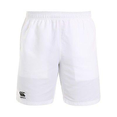 Canterbury Team Short Junior - White