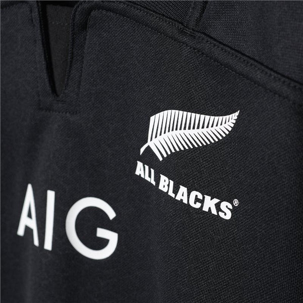 New Zealand All Blacks Youth Home Jersey 16/17