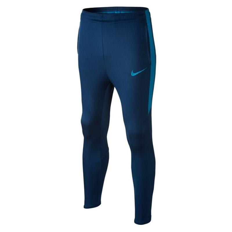 Kids Dry Squad Football Pant - Binary Blue