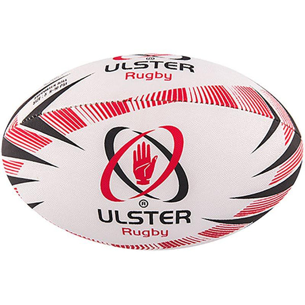 Gilbert Ulster Rugby Supporters Rugby Ball