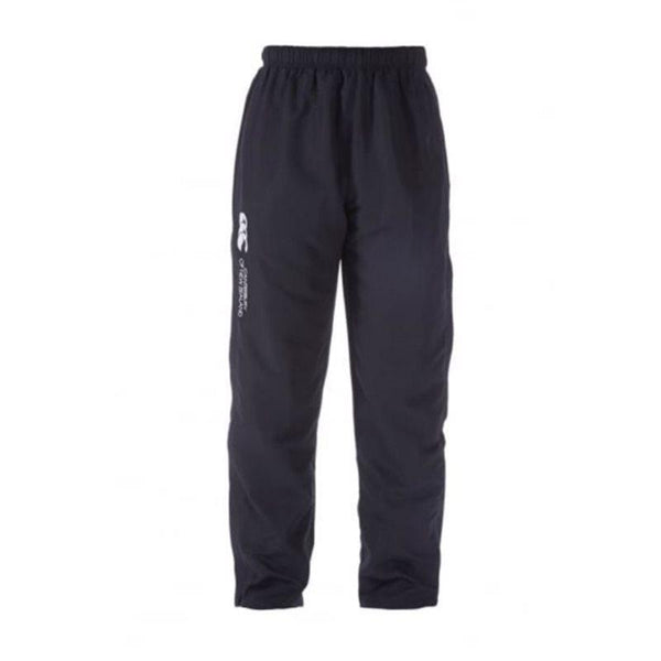 Canterbury Open Hem Stadium Pant 2017 - Black