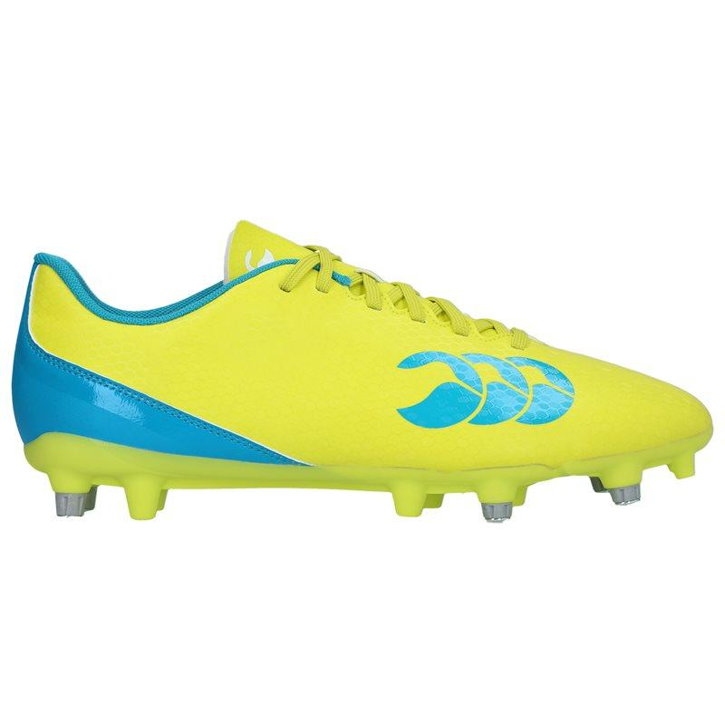 Speed 2.0 SG Rugby Boots - Sulphur Spring