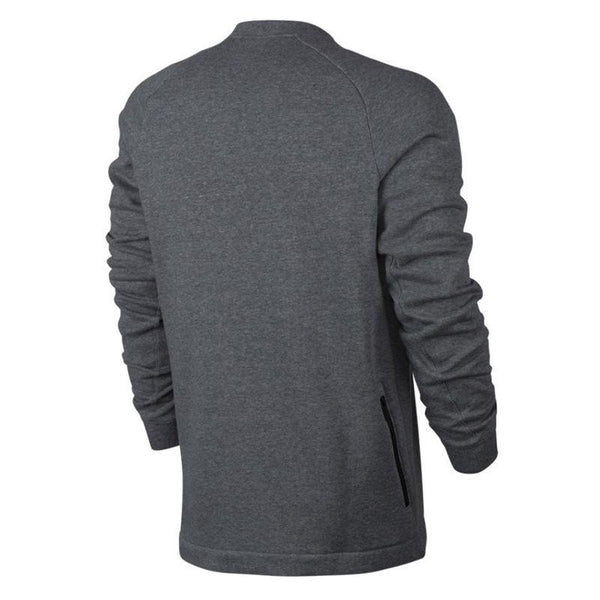 Modern Crew Sweatshirt - Carbon Heather