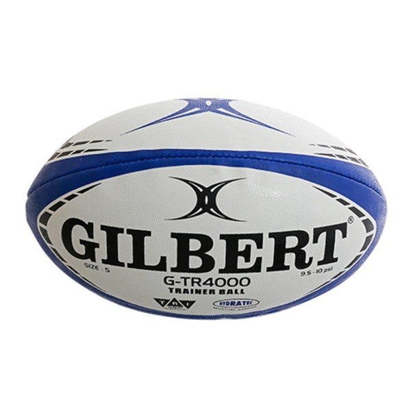 Gilbert G-TR4000 Rugby Ball - Navy